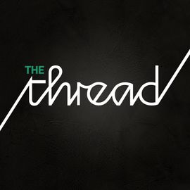 Binge on OZY's Hit Podcast: 'The Thread'