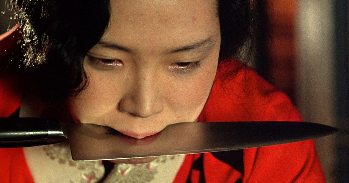 When Kinky Sex With a Geisha Led to Murder - OZY | A