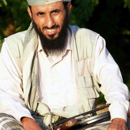 He may be dead. Al-Qaida reports that its second-in-command and leader in Yemen, Naser al-Wahishi, has been killed in a U.S. drone strike.