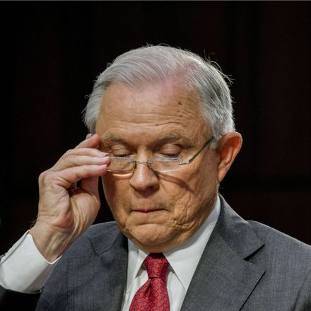 ag jeff sessions testifies shutterstock 680683087