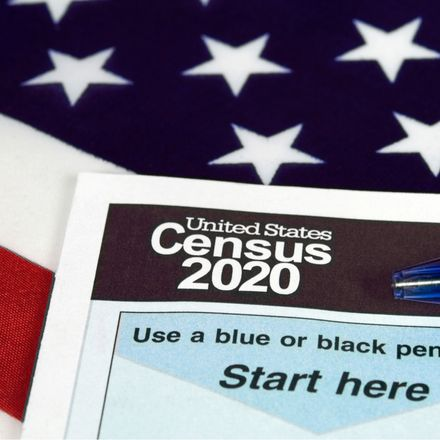 census 2020 form shutterstock 790714156