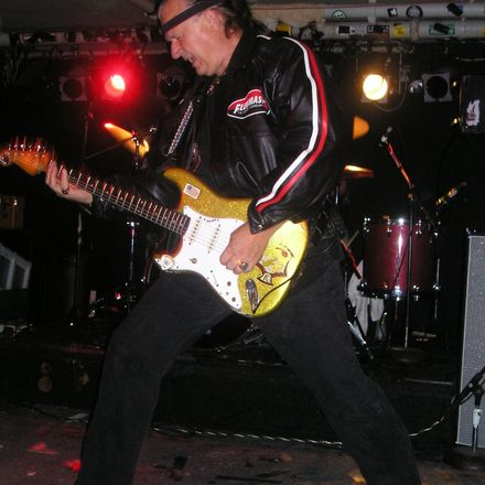 dick dale middle east may 2005