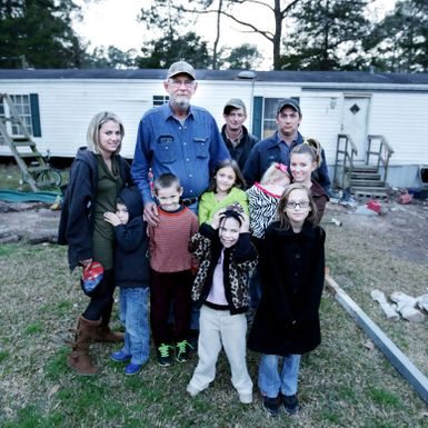 Trailer Park Nation: An OZY Video Portrait of a Family