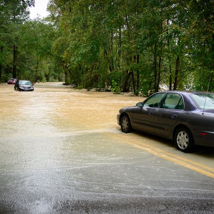 flooding carolina shutterstock 371832472