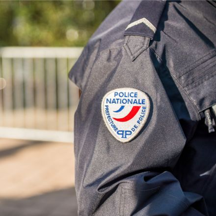 french police shutterstock 519600499