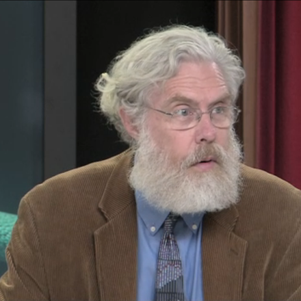 geneticist george church wikimedia commons