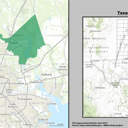 gerrymandering texas 2nd congressional district wikimedia commons