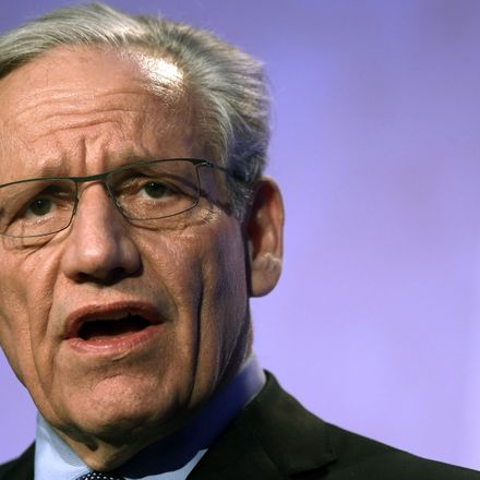 Bob Woodward Says Rumsfeld Is Contradicting Himself