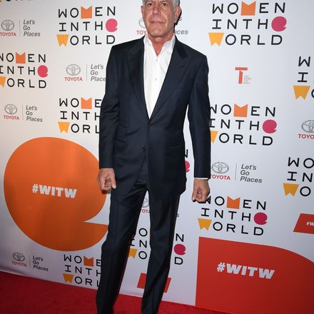 anthony bourdain getty images 945503150
