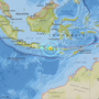 indonesia earthquake usgs
