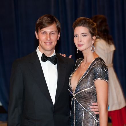 ivanka trump and husband jared kushner shutterstock 101232220