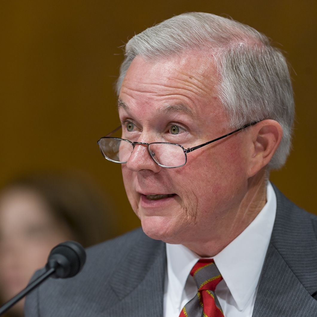 jeff sessions attorney general nominee shutterstock 388161967