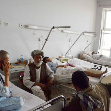 kunduz victims getty images 491305838
