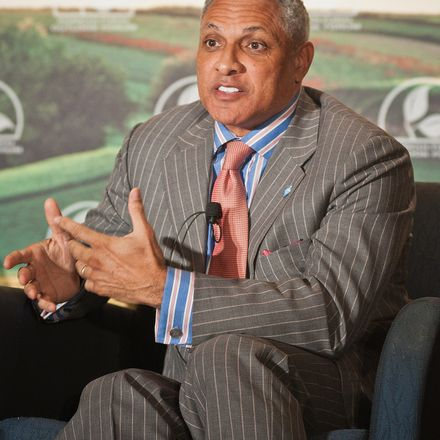 mike espy department of agriculture