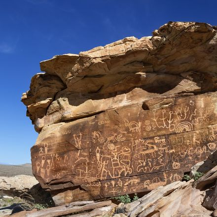 new obama designated gold butte national monument shutterstock 426037327