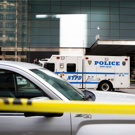 package bombs nypd magabomber shutterstock 1211488675