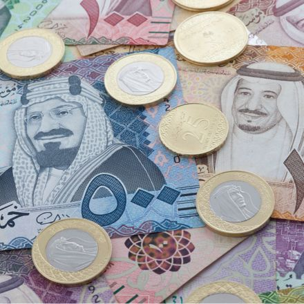 saudi money shutterstock 1011425779