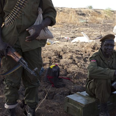 south sudan rebels getty 479744891