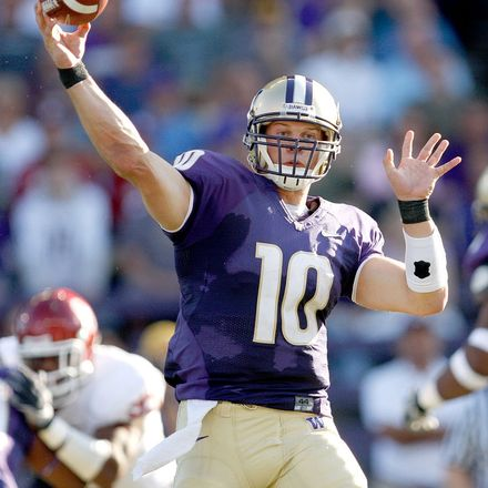 titans retired nfl qb jake locker playing for washington u square wikimedia commons