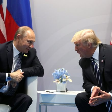 trump putin first meeting at g 20 in hamburg russian office of the president