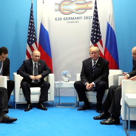 trump putin first meeting at g 20 in hamburg square russian office of the president crop