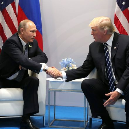 trump putin square handshake shot from first meeting at g 20 in hamburg russian office of the president crop
