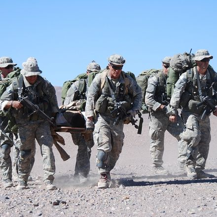 us army 50970 u.s. army takes gold in chilean army competition