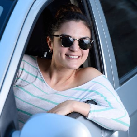 woman driver resized shutterstock 402404926