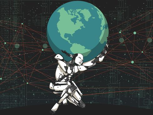 Artificial Intelligence Will Save Humanity, but Does Anyone Care?