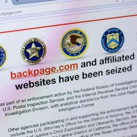 backpage.com shutterstock 1071449720