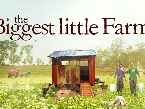 This Weekend: Live Out Your Farming Fantasy With This Film