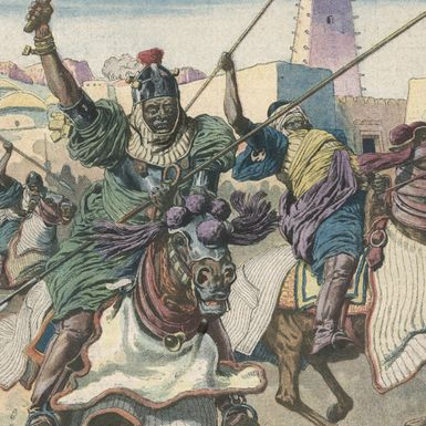 The Book That Shook France's African Colonial Empire