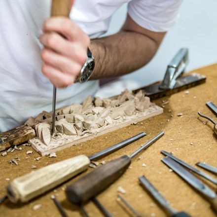 carpenter shutterstock 1031614186