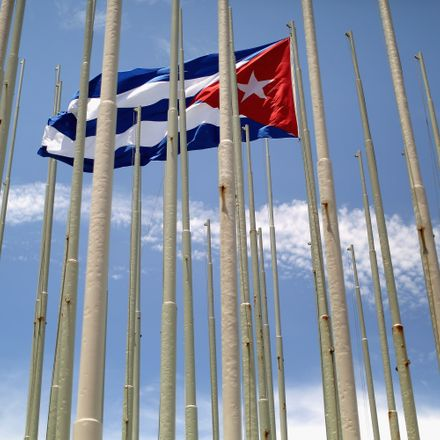 cuban flag getty images 483866010