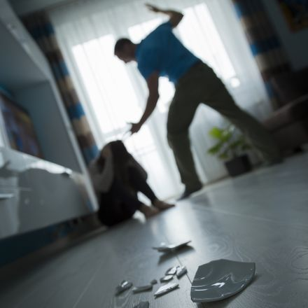 domestic violence spousal abuse shutterstock 125632178