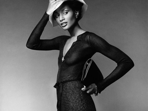 When Supermodel Beverly Johnson Changed History