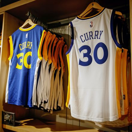 warriors jerseys shutterstock 586493132