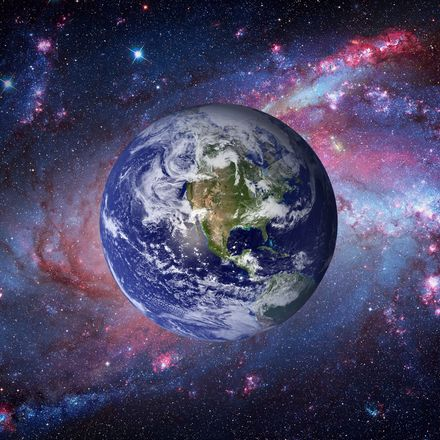 earth shutterstock 521649937