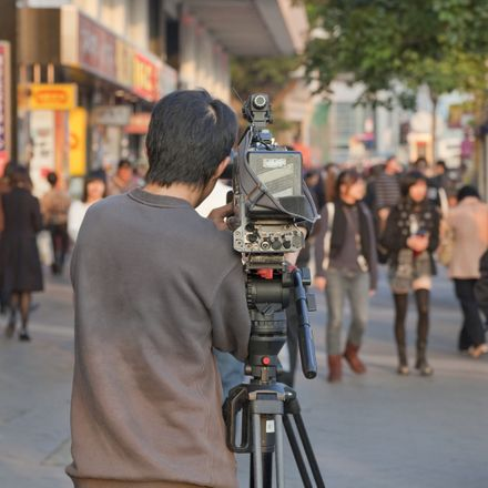 filmmaking in china shutterstock 31725661
