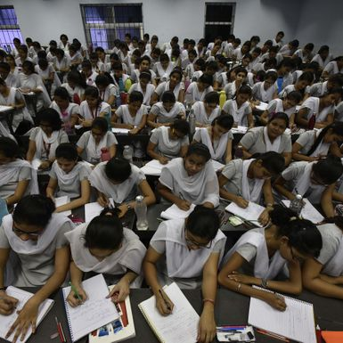 Drugs, Gangs and Alcohol: How India's Exam-Coaching Hub Churns Out Addicts