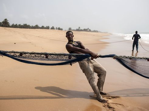 Can Benin Escape the Crushing Weight of its Border Blues?