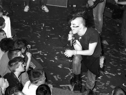A Poorly Timed Suicide? How a Punk Legend Plotted His Own Premature End