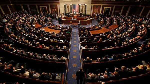 Should There Be Gender and Racial Quotas for the US Congress?
