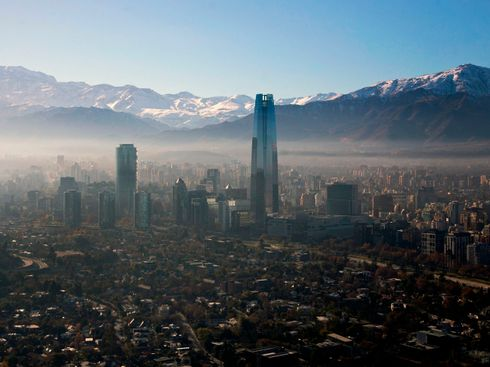 The Chile Embrace: Beijing Charts Path Into Latin America