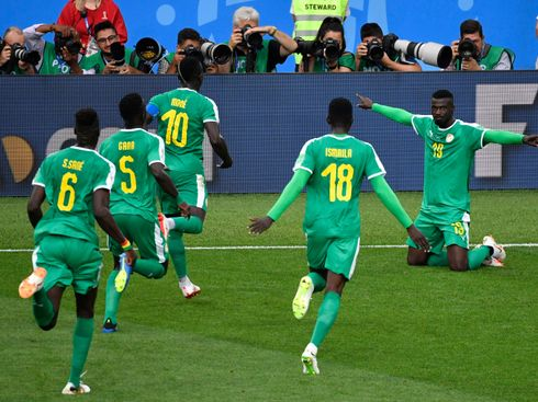The Reverse 'Migration' Fueling Africa's Soccer Hopes