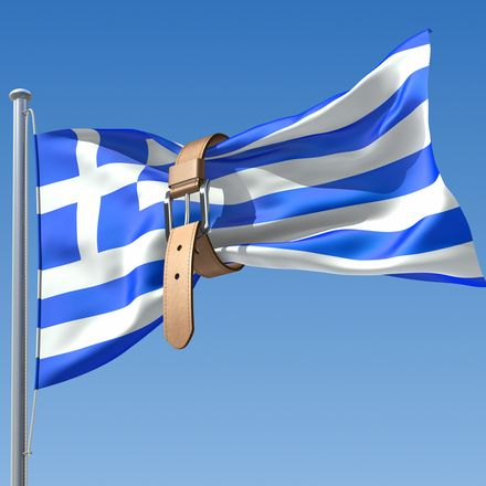 greece shutterstock 80660329