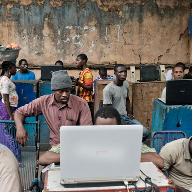 Can Cyber-Activism Strengthen Mali's Democracy?
