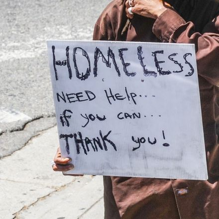 homeless shutterstock 654975202