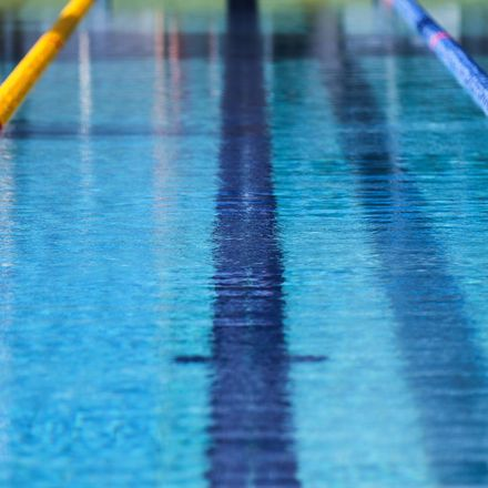 Olympic pool surface shutterstock 378001228
