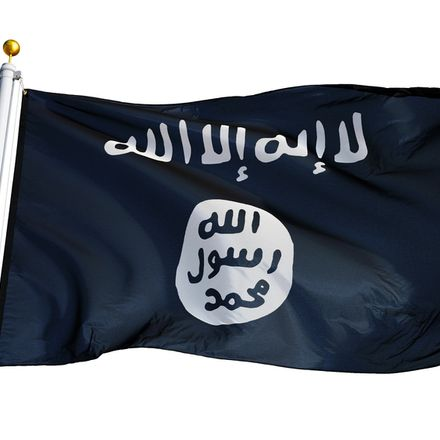 isis shutterstock 491345392